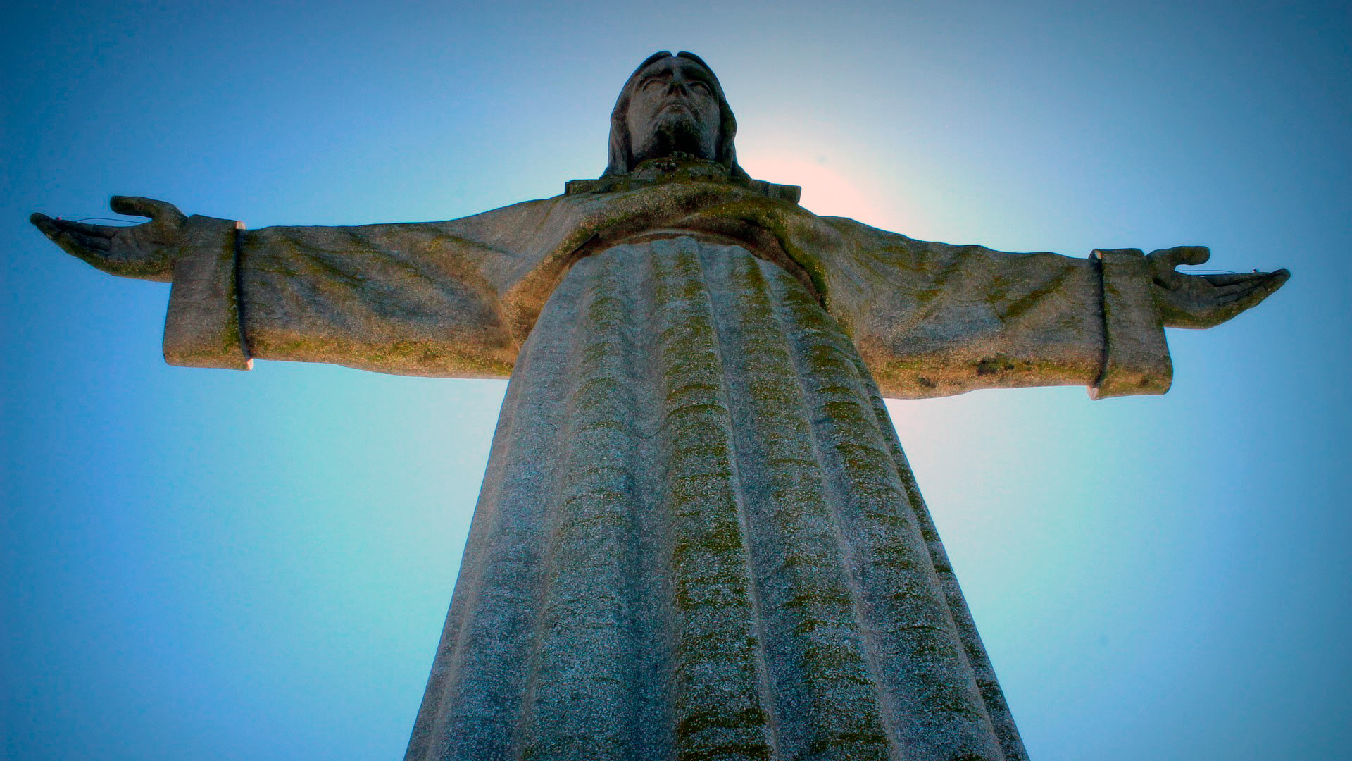 Santuário Nacional do Cristo-Rei