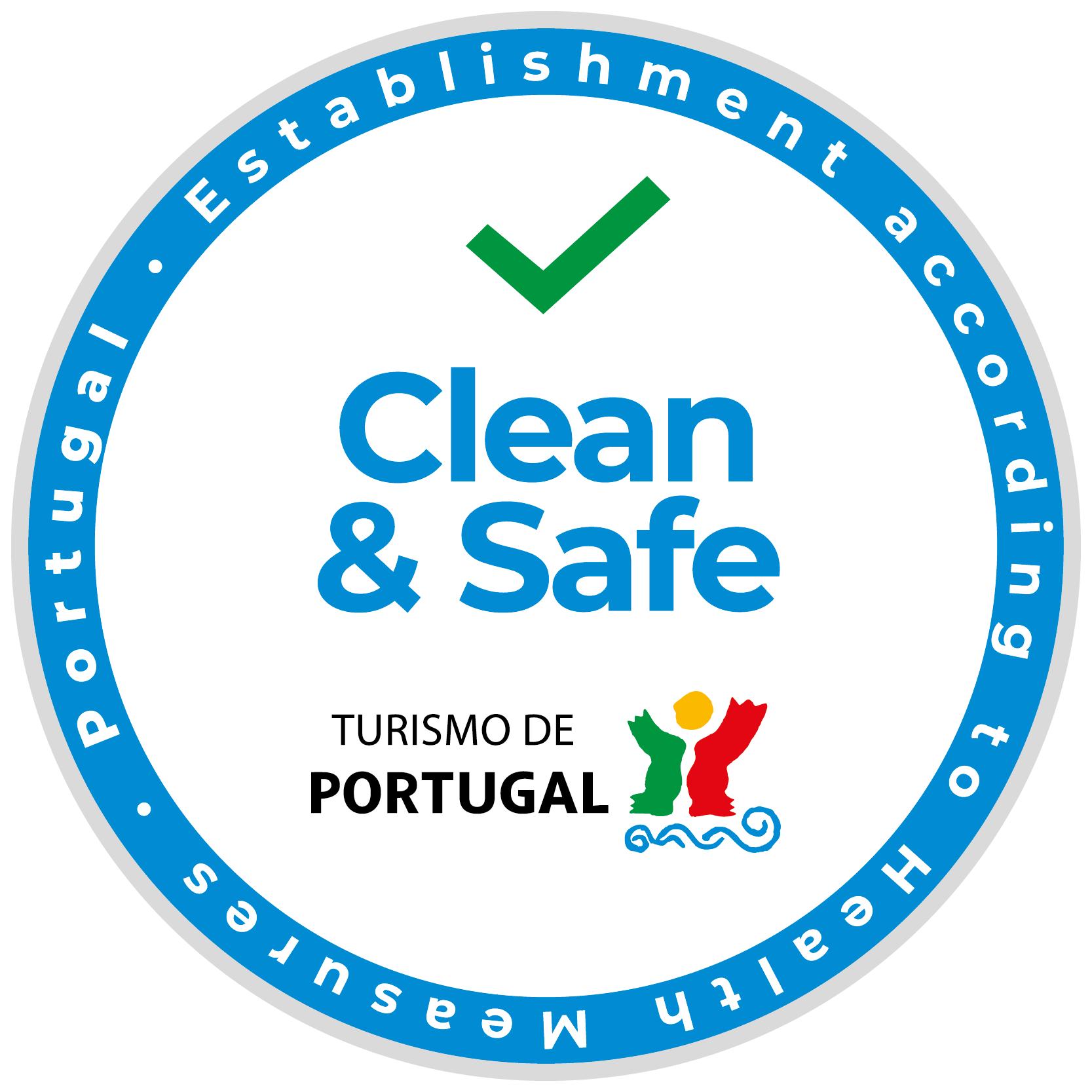 Turismo_Safe&Clean_Portugal
